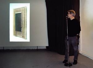 Artist Talk (video)